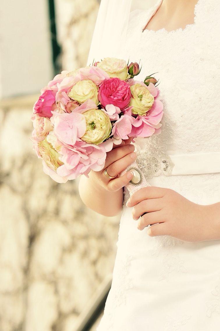 Mein Brautstrauß ❤️