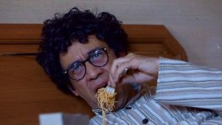 Peter Fred Armisen Finds It Difficult To Give Up Pasta In