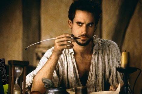 Rumour Has It Shakespeare In Love Joseph Fiennes William Shakespeare