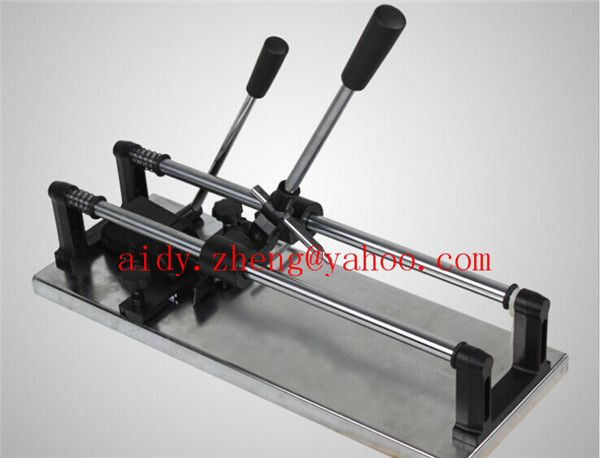 pin on hand tile cutter push by hand