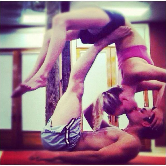 This Is Hot Yoga