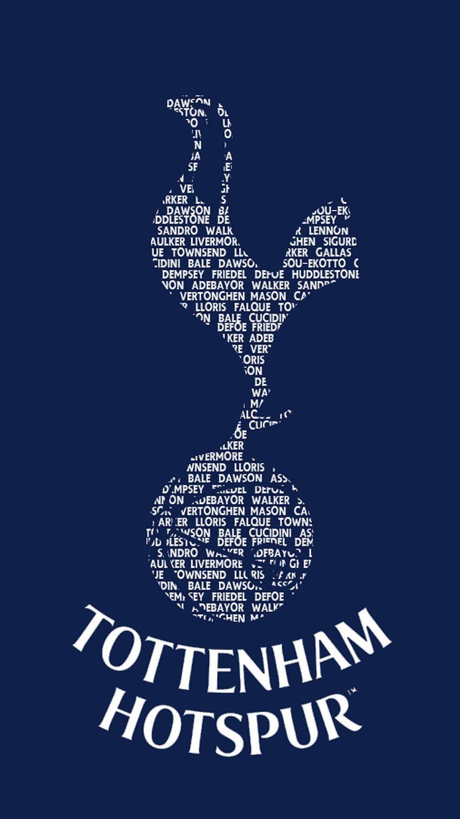 Tottenham Hotspur Football Iphone Wallpaper In 2020 Tottenham Wallpaper Tottenham Hotspur Tottenham Hotspur Wallpaper