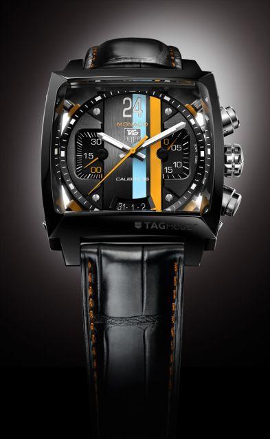 92c8e16d67b Tag Heuer Monaco 24 Concept Chronograph