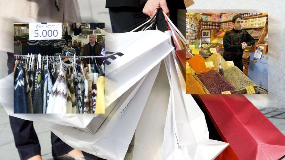 Steuerfrei Shoppen