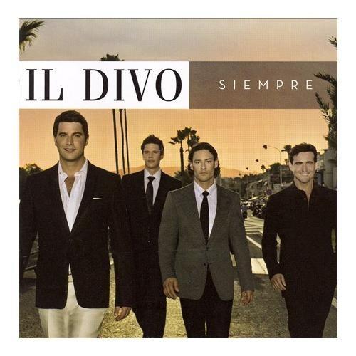 Il divo siempre hledat googlem il divo sebastien for Il divo cd