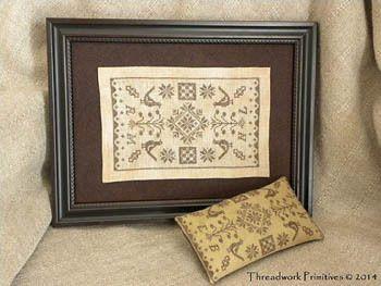 Friends & Friendship - Cross Stitch Patterns & Kits - 123Stitch.com