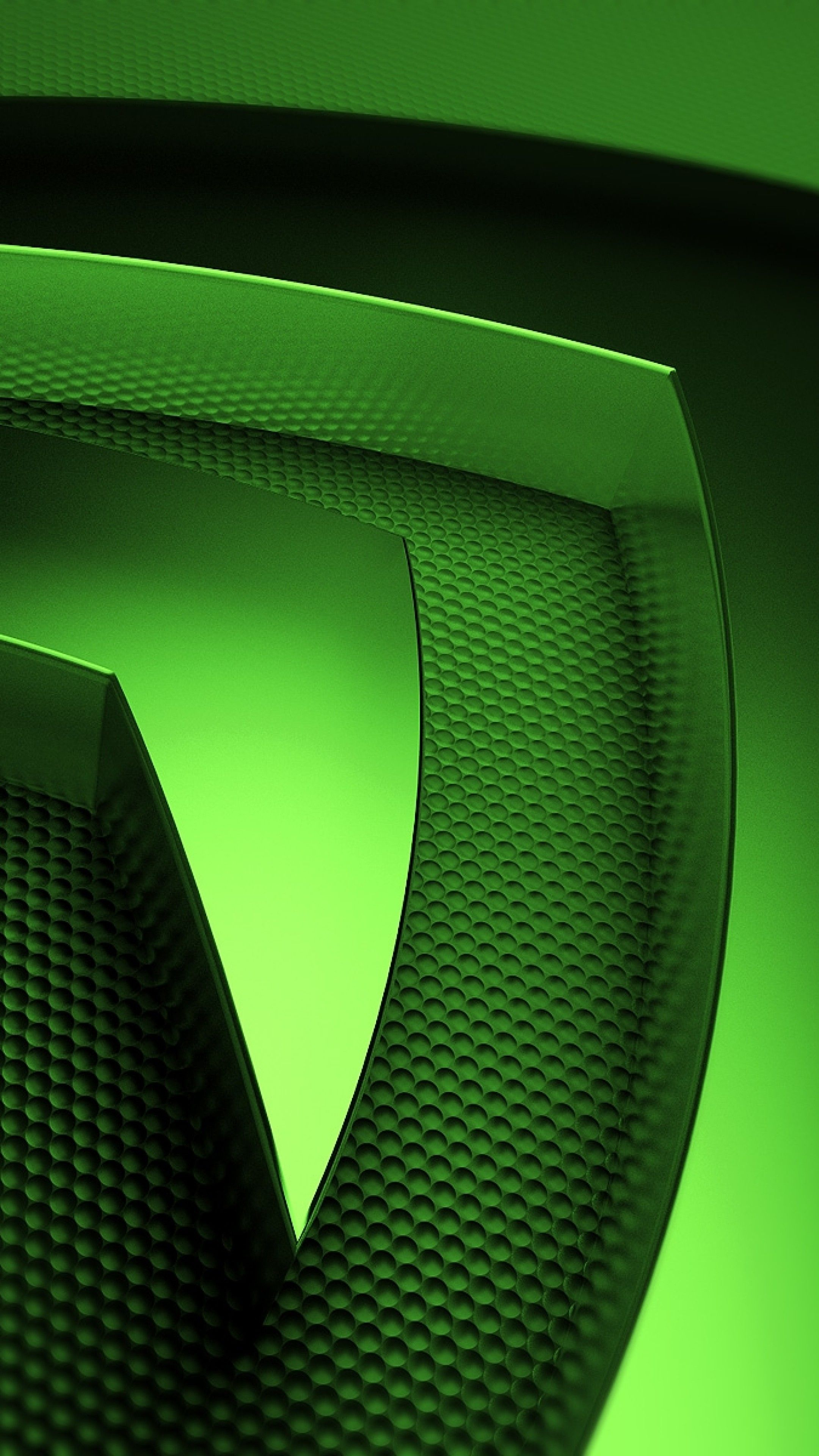 2160x3840 2160x3840 Wallpaper Nvidia Green Symbol Cool Wallpapers For Phones Cellphone Wallpaper Backgrounds Phone Wallpapers