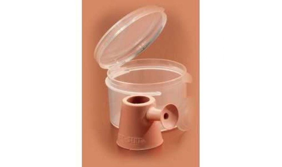 The Softsert Soft Contact Lens Applicator Contact lenses