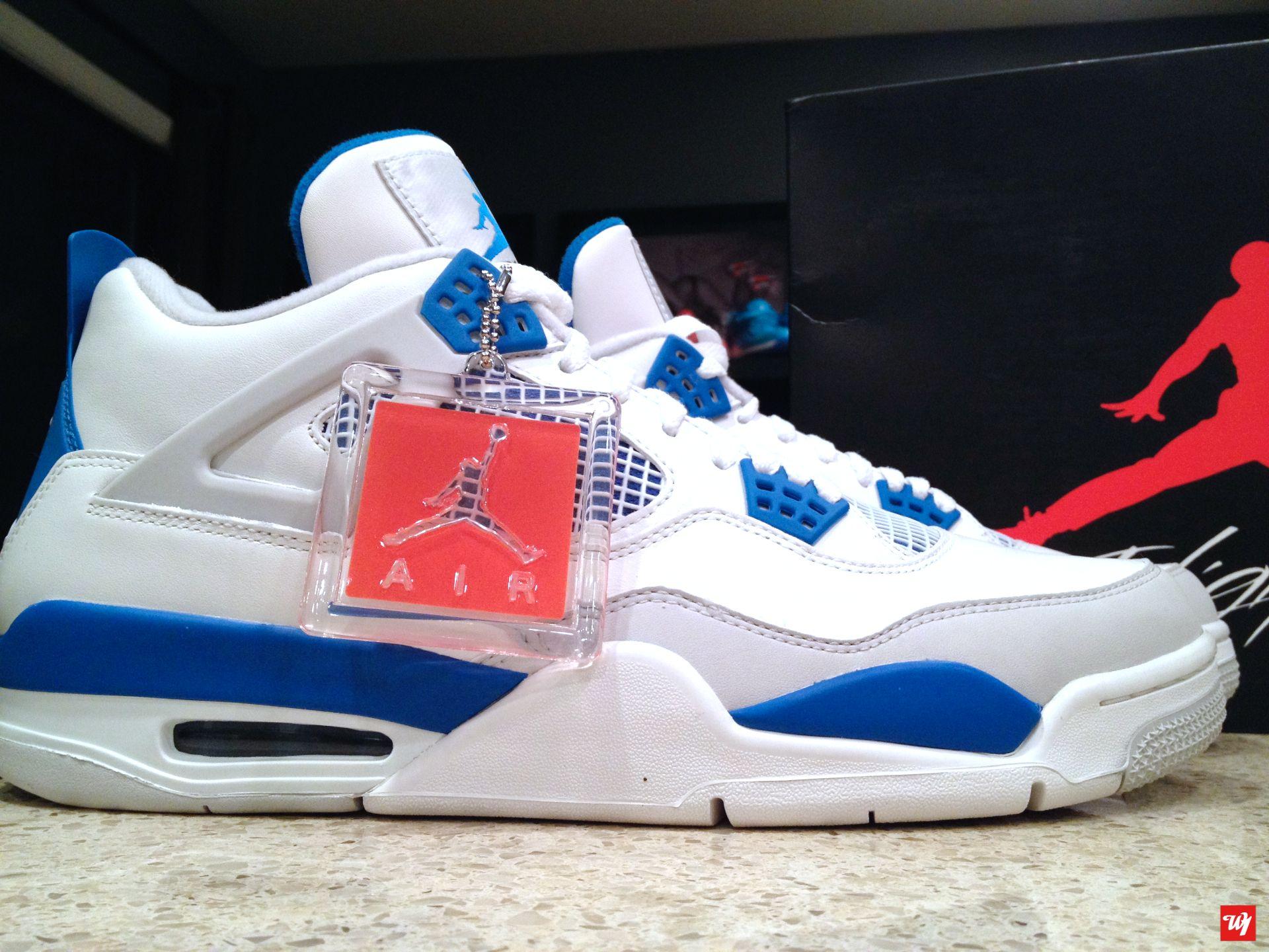 Air Jordan 4 Retro Assorted Air Jordans Jordan 4 Sneaker Head