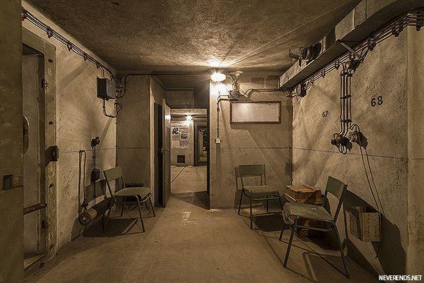 Le Bunker de Gare de l'Est   Urbex   Bunker, Abandoned houses ... on