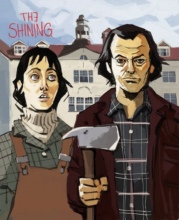 Pin By Horror Freak321 On Stephen King Movies