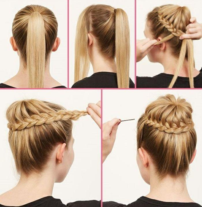 Peinados de boda inspiradores para invitados: ¿qué peinado te queda mejor?