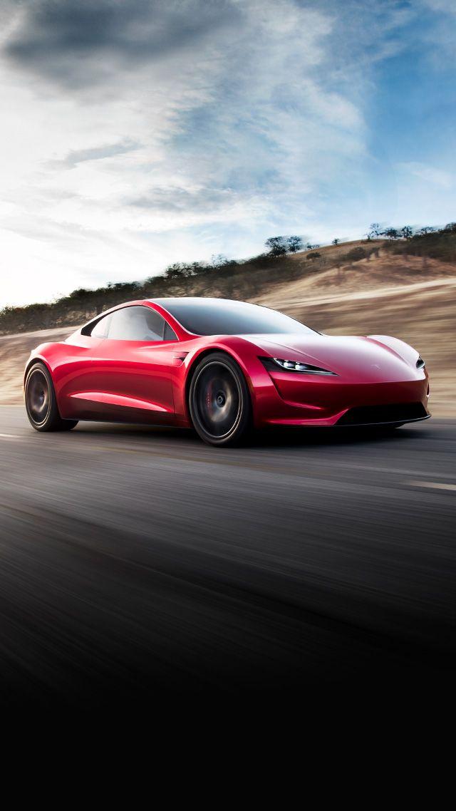 Roadster | Tesla