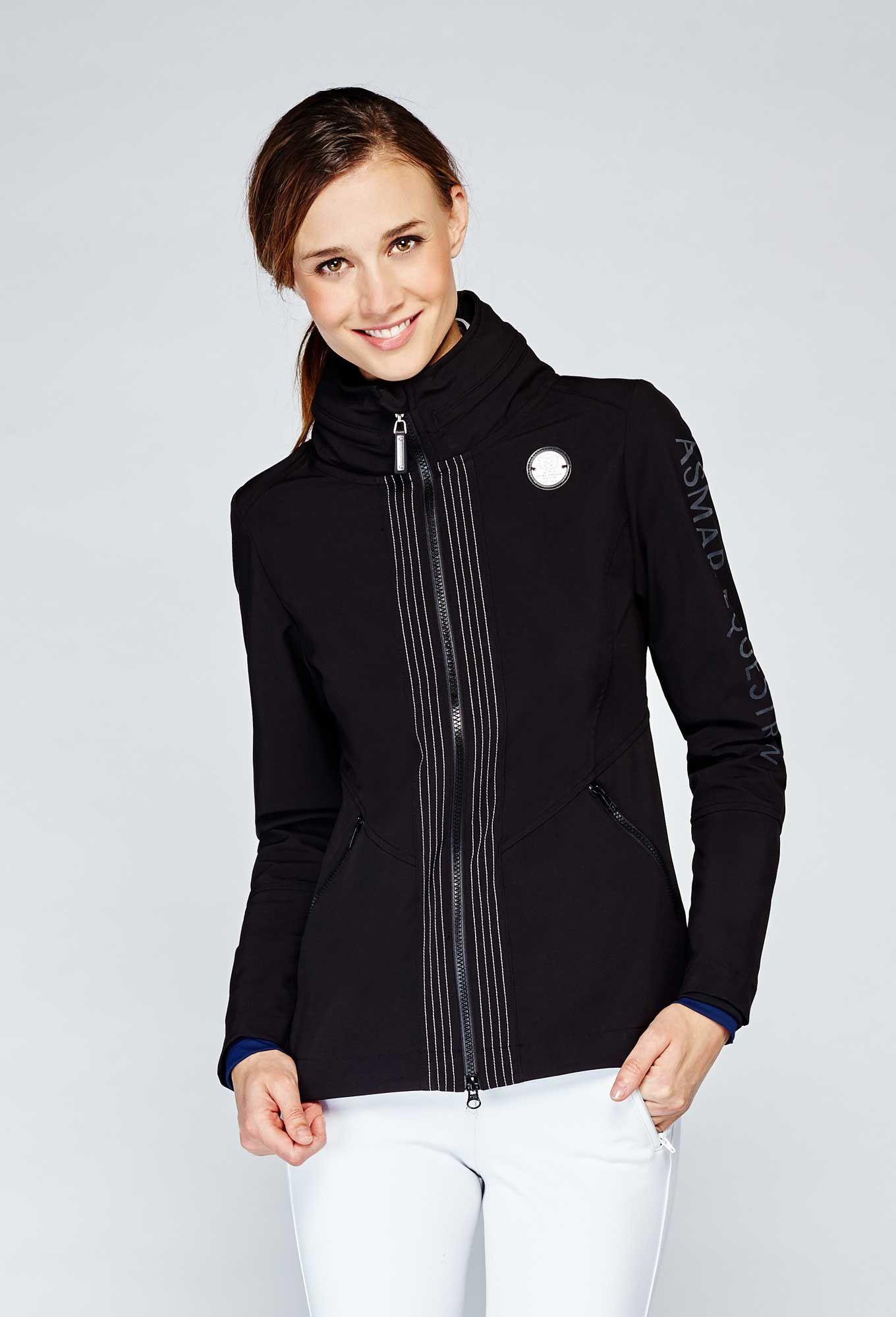 The Discovery Jacket Women Outerwear Jacket Flattering Jackets Outerwear Women [ 1999 x 1360 Pixel ]