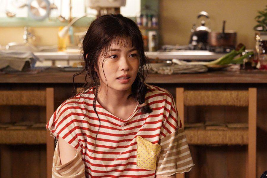 Youkai Sharehouse Photos - MyDramaList in 2020   Actresses, Long sleeve  blouse, Tv drama