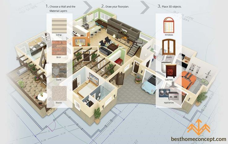 3d Home Design Software Best Home Design Home Concept Home Design Software 3d Home Design Software Cool House Designs