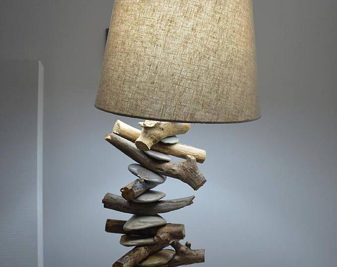 Lampade In Legno Di Mare : Lampade fai da te con lampada legno fai da te e lampada fai da te