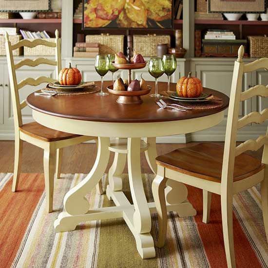 Shopping For That Perfectsize Dining Room Table Doesn't Have To Awesome Dining Room Table Sets For Small Spaces Design Ideas