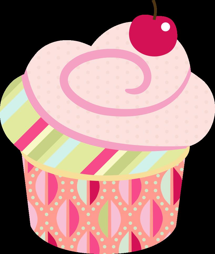 hight resolution of cupcake
