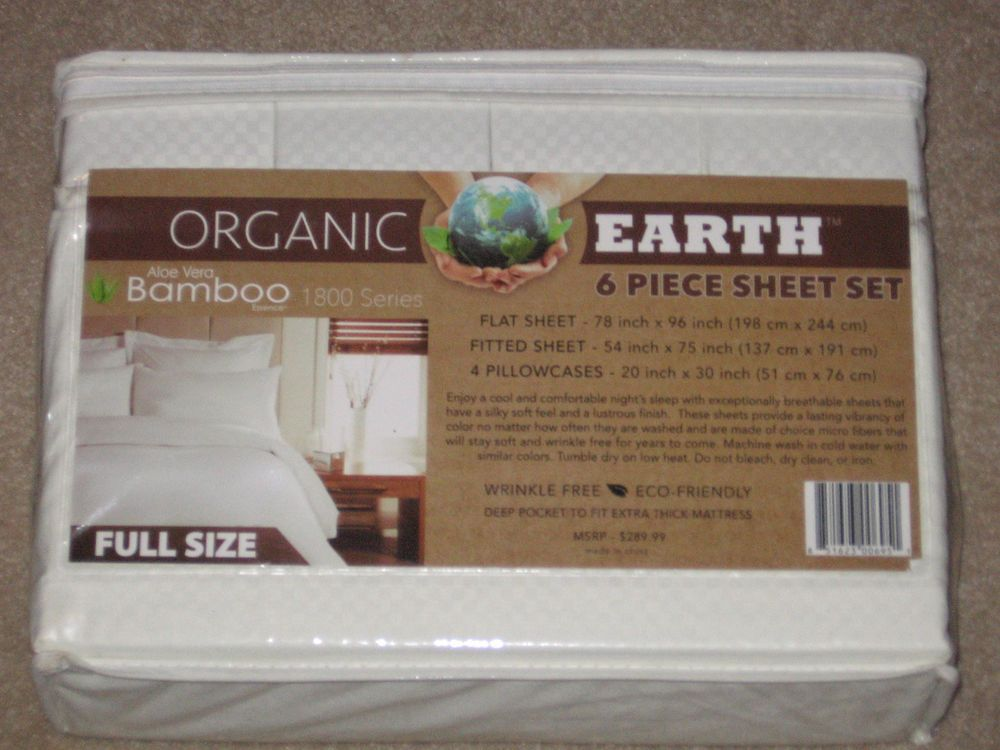 Bamboo Sheets Full Ebay Bamboo Sheets Full Sheets Bamboo