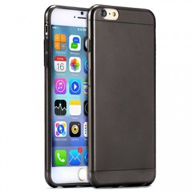 Welcome the Newest Member of Apple Iphone 6 and Iphone 6 plus, TPU Gel Case Cover for iPhone 6 black on sale now~~  http://www.mobileacc.com.au/TPU-Gel-Case-Cover-for-iPhone-6-47-Black