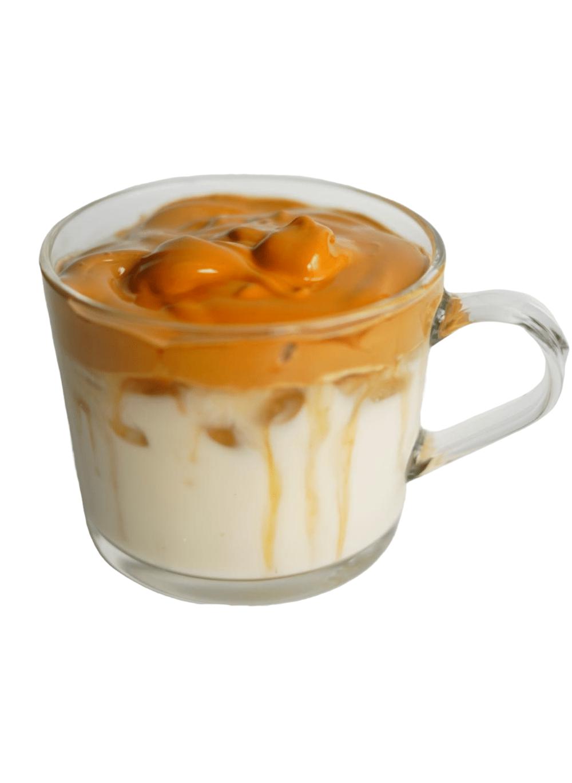 Whipped Coffee Recipe (Dalgona Coffee) Plant You