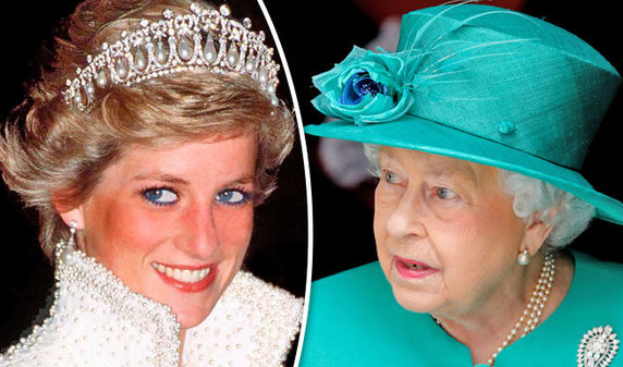 Why did Queen Elizabeth order them to divorce? Diana