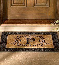 Coir Doormat Insert By Problem Solvers 29 95 Coir