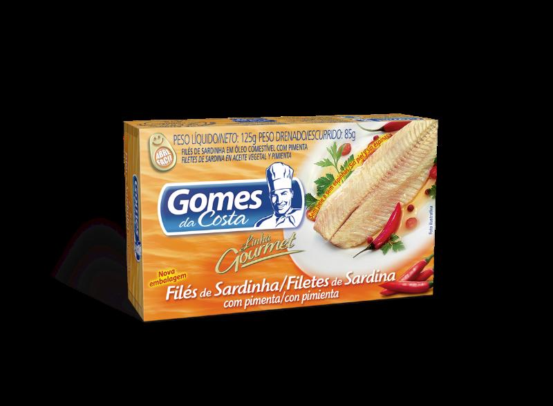Gomes Da Costa | Grupo Calvo