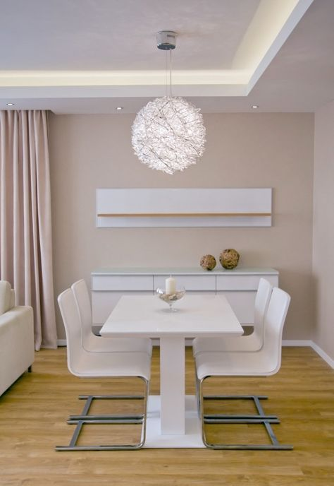 Lieblich 55 Ideen Für Indirekte Beleuchtung An Wand Und Decke