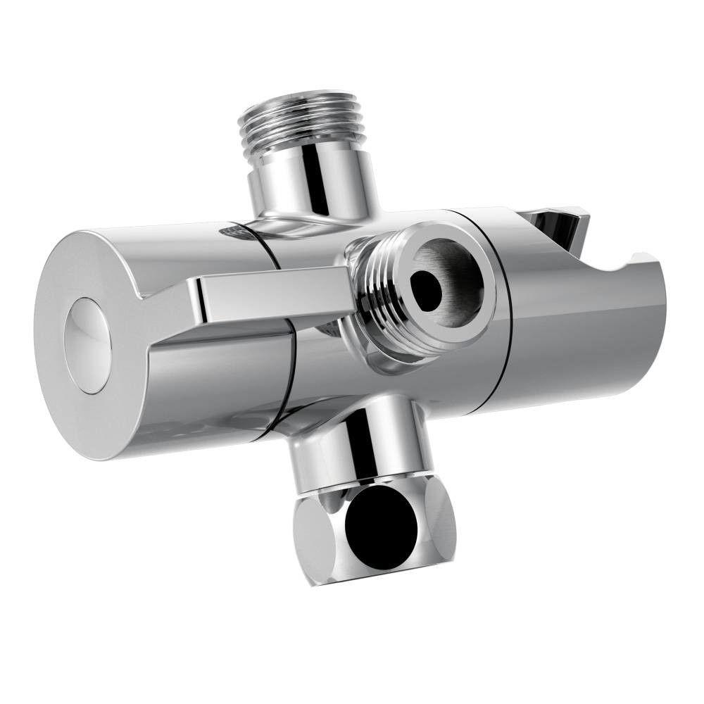 Moen Shower Arm Diverter Shower Arm Shower Diverter Shower Repair