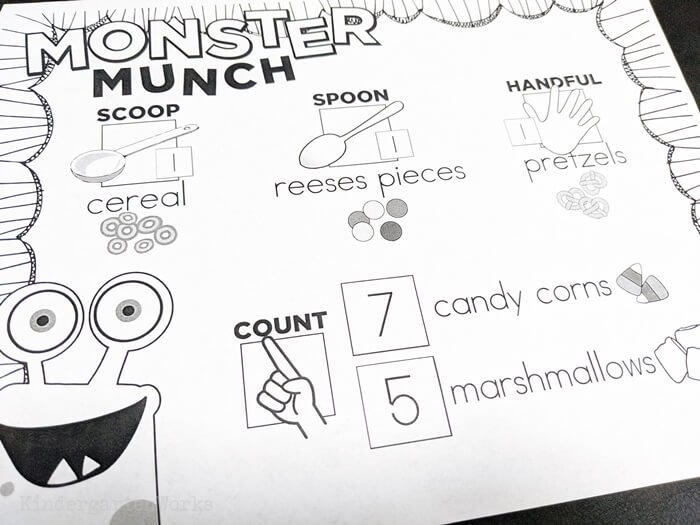 7 Easy Halloween Activities for Kindergarten