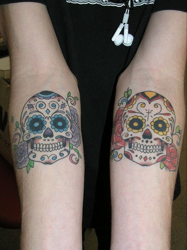 30 Best Skull Tattoo Designs For Boys And Girls Best Friend