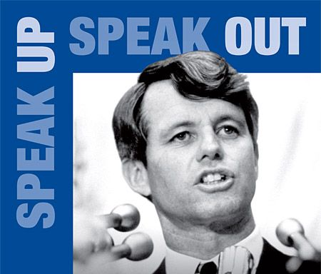 Speak Up Speak Out Rfk Social Justice Curriculum Nysut Org Social Cause Judicial Robert Kennedy Assassination