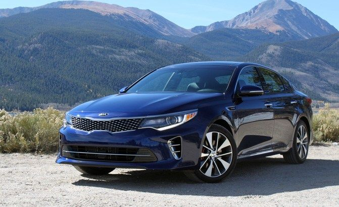 2020 Kia Optima Redesign Price And Release Date Car Rumor