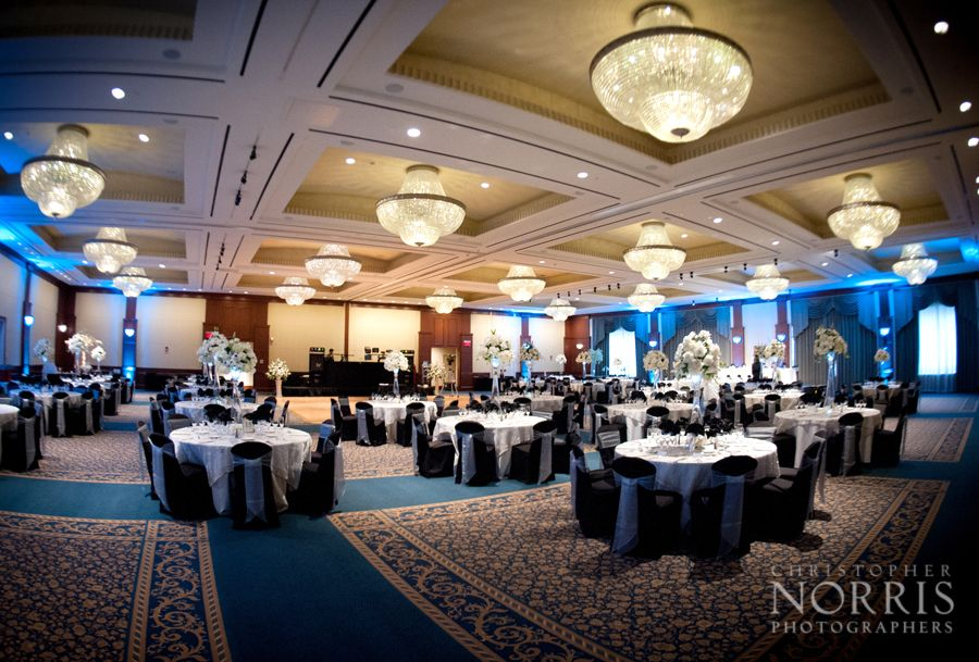 The Gorgeous Founders Grand Ballroom At Intercontinental Hotel Cleveland Http