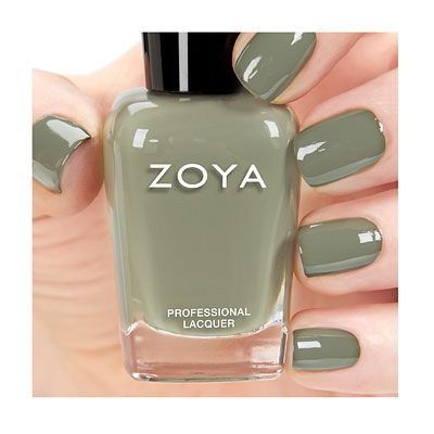 Zoya Nail Polish in Ireland from the Whispers Collection | Fashion ...