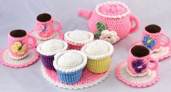 tea party softies