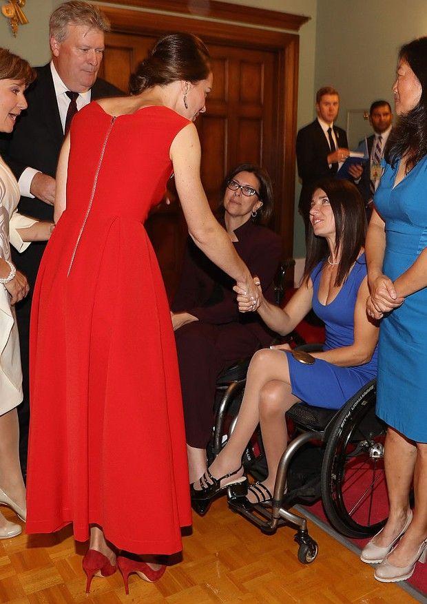 Kate Middleton (Foto: Getty/ Chris Jackson / Staff)