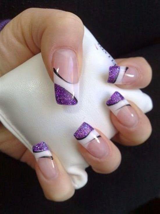 Summer Nail Design For 2014 Nail Designs Pinterest Nagel En Ideen