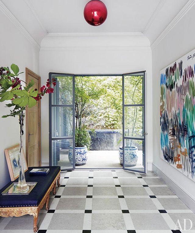 Interiors Wax Factory Gone Graceful Home Home Interior Design Floor Design