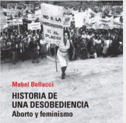 feminismo aborto desobediencia libro