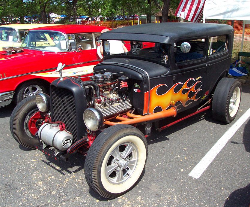 Ford Model A Sedan Is One Of The Best Producers Description From - Best ford models