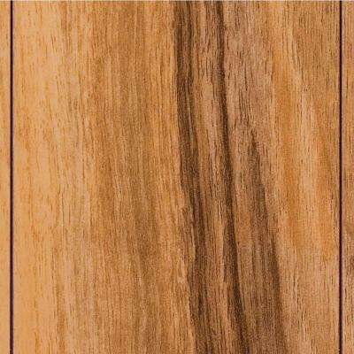 High Gloss Natural Palm 8 Mm Thick X 5 In Wide X 47 34 In Length