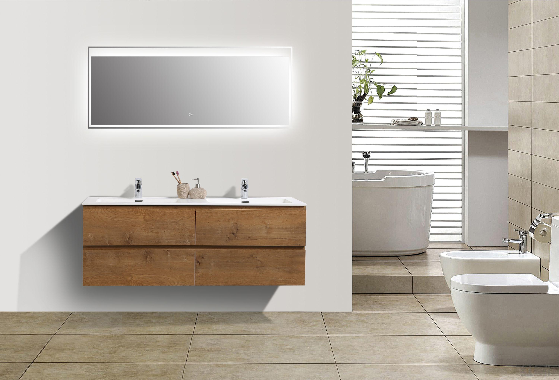meuble salle de bain alice 1380 couleur