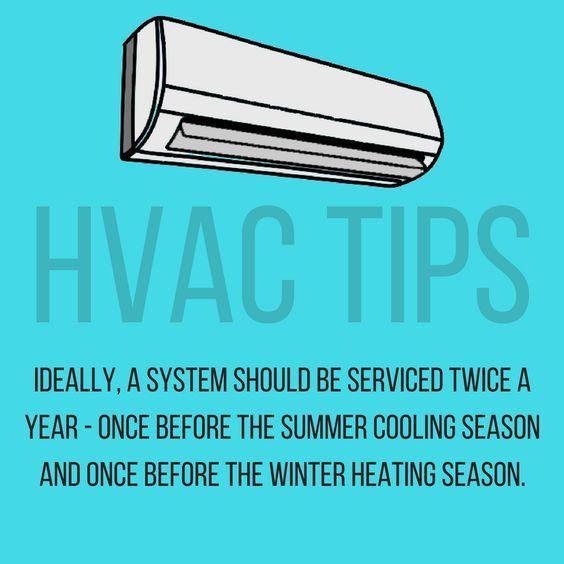 Hvac Tips Hvacsystem Hvactips Hvac Maintenance