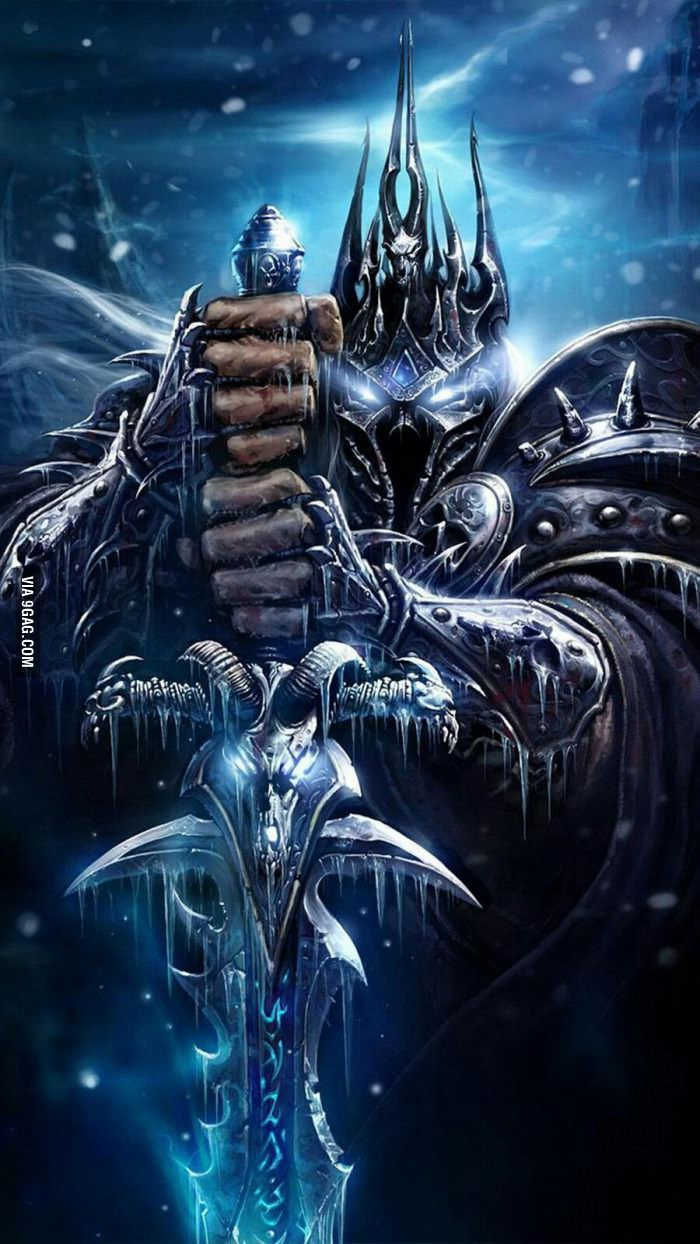 Sideshow Collectibles - Arthas Polystone Statue - Action Figures ...