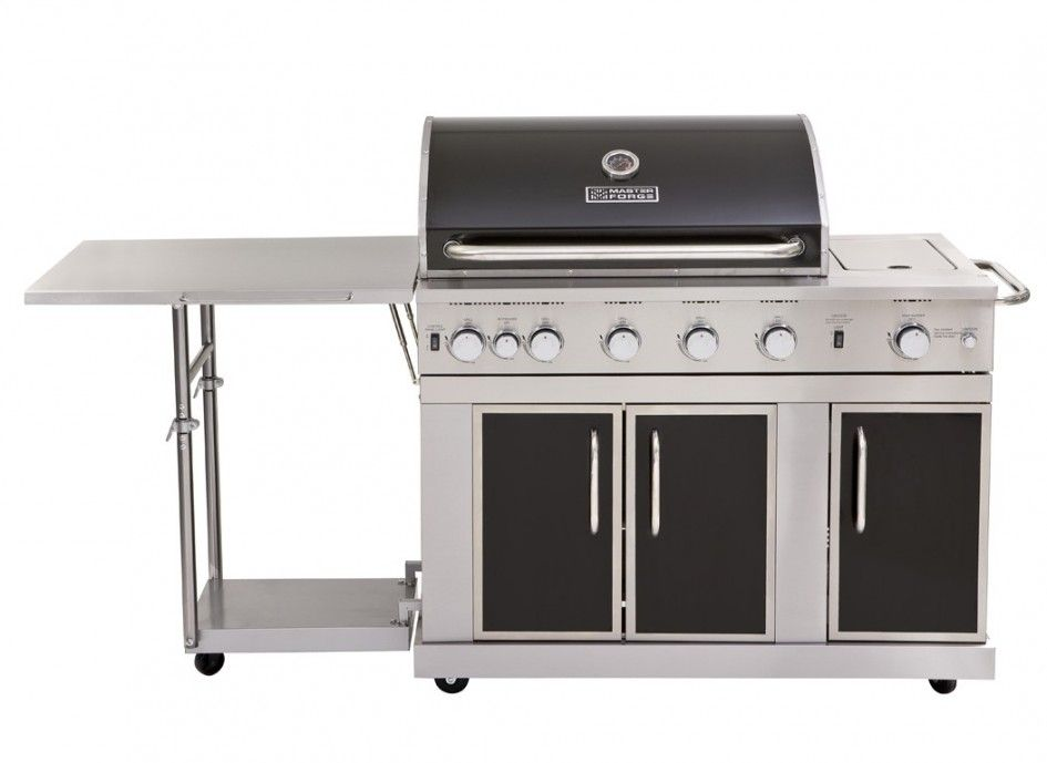 pin on grills smokers on outdoor kitchen on wheels id=97936