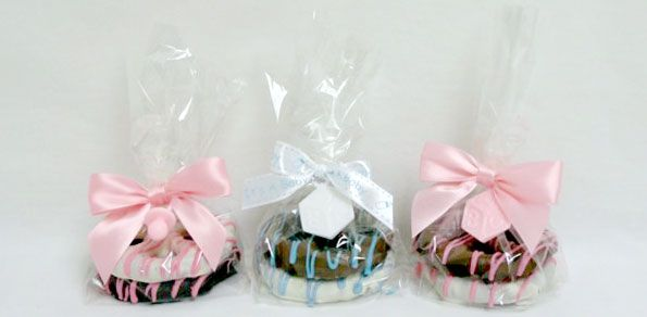 images of baby shower pretzel rods | Baby / Baby Shower