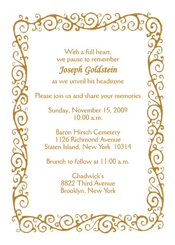 Download  Print - Free Invitation Templates